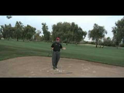 Tips on the Fairway Bunker