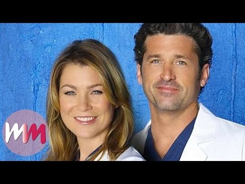 Top 10 Surprising Grey's Anatomy Facts