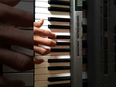 Pyar karne wale kabhi darte nahi (Hero)...... Piano song by Vilas Basare