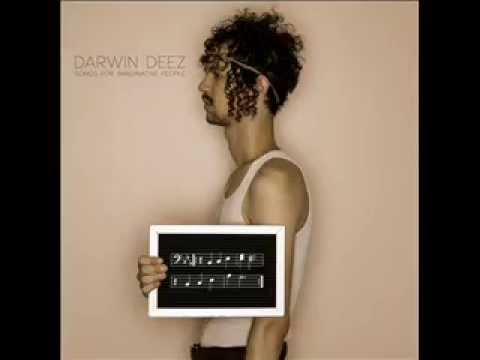 Darwin Deez - Red Shift