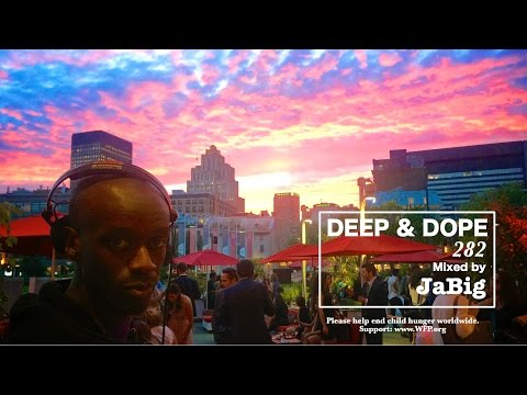 3 Hour Summer Sunset Beach Deep House Lounge Music DJ Mix Studying, Homework Playlist by JaBig