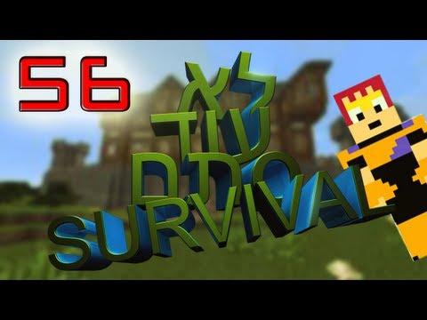 לא עוד סתם Survival-פרק 56|עונה חדשה!