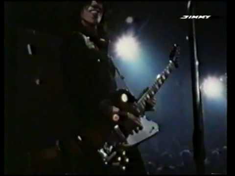 Jimmy McCulloch: Niagara (Live)