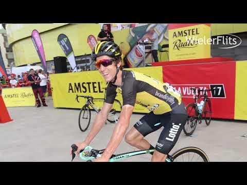 Bennett krijgt Giro-kopmanschap bij LottoNL-Jumbo - WIELERFLITS - WIELRENNEN