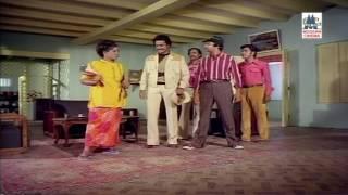 Saval Kamal Y G Mahendran Comedy Scenes