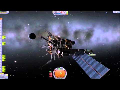 What can't be done in Kerbal Space Programme