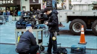 35mm Film Mixed Media