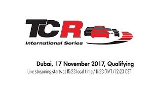 TCR, Дубаи : ВНАУ Винница