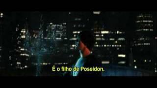Percy Jackson e o Ladrão de Raios (Legendado)