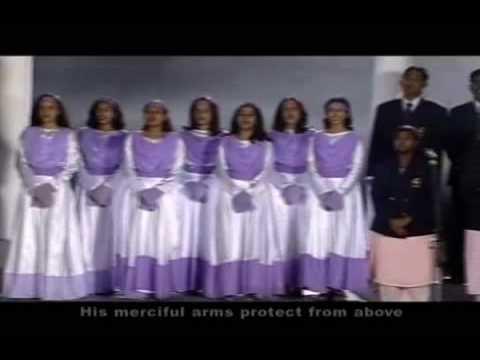 Jesus Calls - All Praise and Glory