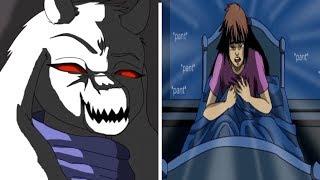 CREEPY! & Emotional undertale comic dub compilation.