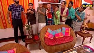 Taarak Mehta Ka Ooltah Chashmah - Episode 1190 - 26th July 2013