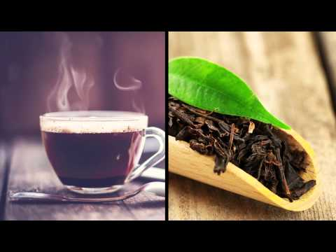 Coffee vs Tea: Which is Best?