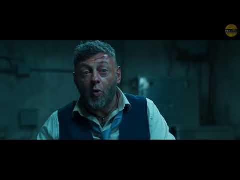 BLACK PANTHER Final Trailer 2018