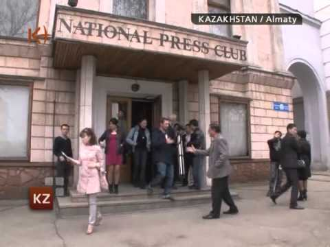 Kazakhstan. News 30 March 2012 / k+