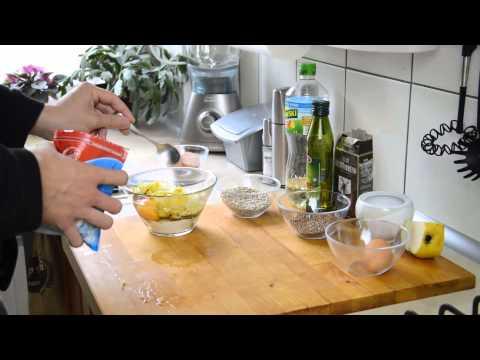 Placki Owsiane: Zdrowe I Smaczne | Kuchnia #1