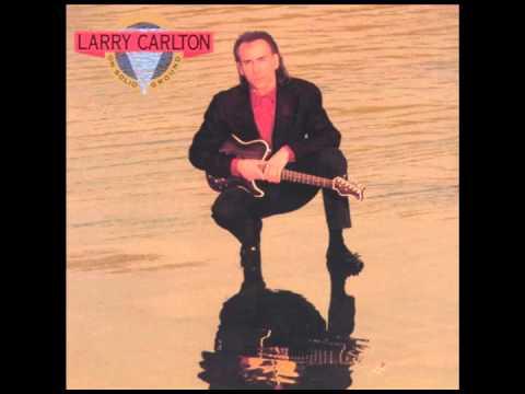 Larry Carlton - Space