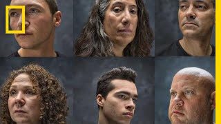 What Genetic Thread Do These Six Strangers Have in Common? | National Geographic