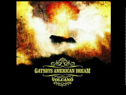 Gatsbys American Dream - A Mind Of Metal And Wheels