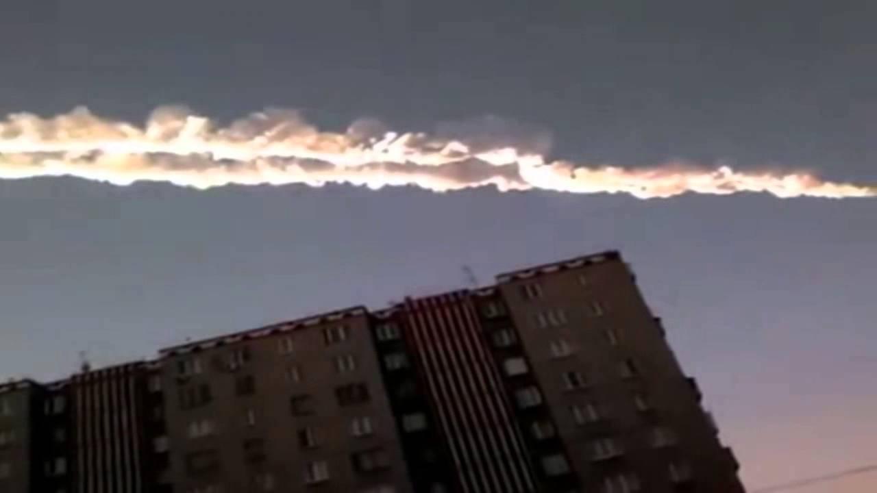 Fotos de meteoritos en rusia 79