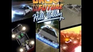 davgtegg plays... Back To The Future Hill Valley GTA Vice City Mod Part 1