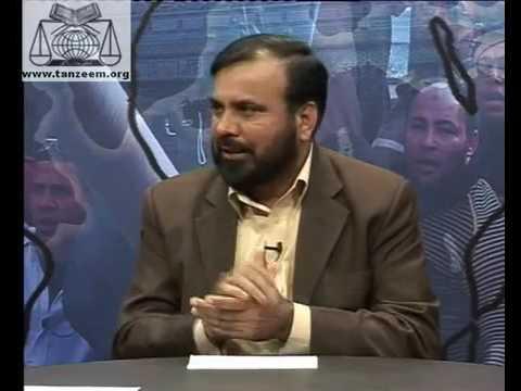 Kia Moseeqi Rooh ki Gaza ha,(Reply to Javeed ahmed Ghamdi)