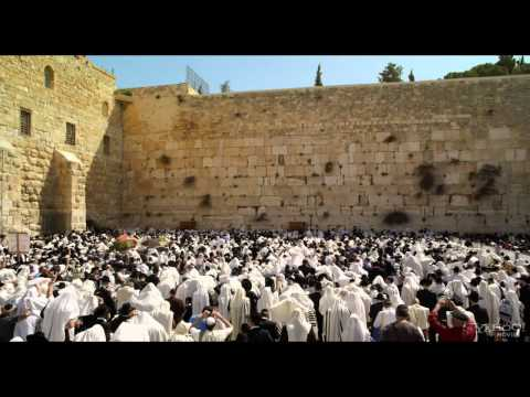 Jerusalem   IMAX Trailer 2013) Daniel Ferguson Movie [HD]