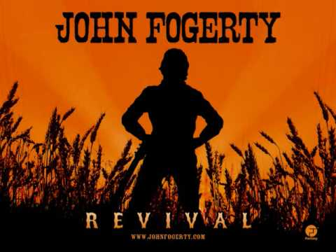 John Fogerty - Gunslinger