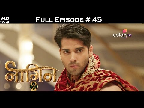 Naagin 2 - 12th March 2017 - नागिन 2 - Full Episode HD thumbnail