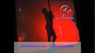Flytime TV: 2face Live Concert with Tonto Dike performing Flex....time to have sex