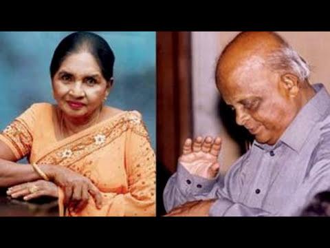 Adaraye Ran Vimane - Latha Walpola - From 'Senasuma Kothenada' (1966)