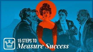 15 Ways To Measure Success