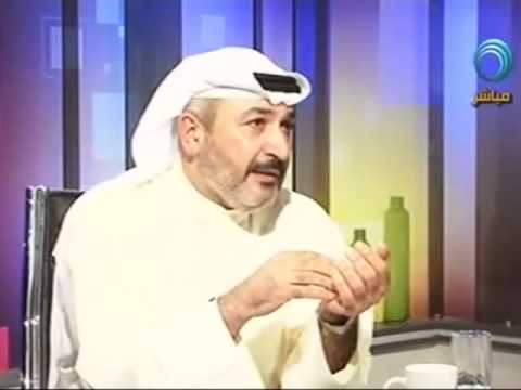 قناة المعالي ولقاء مع د . احمد الشطي