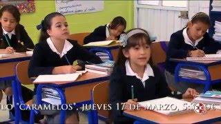 Download La Rosa de Guadalupe | Caramelos | Avances 17 de marzo del 2016* 3Gp Mp4