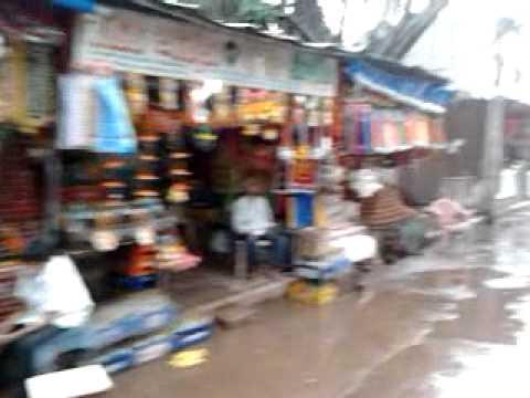 Khodiyar Mata Bazaar, Rajpara