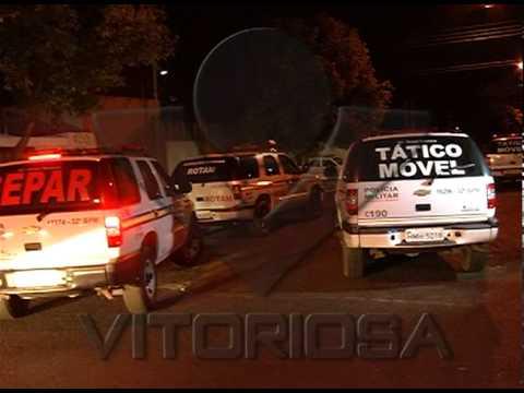 Falsa denúncia mobiliza indevidamente policiais no bairro Marta Helena