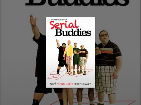 Adventures Of Serial Buddies