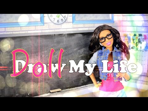 The Darbie Show: Doll My Life (Froggy's Real Life)