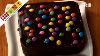 How To Make Chocolate Cake Candy | Mummy Ka Magic