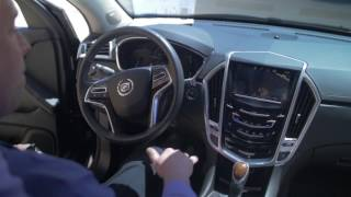 Certified Pre-Owned 2015 CADILLAC SRX   Highland, MI