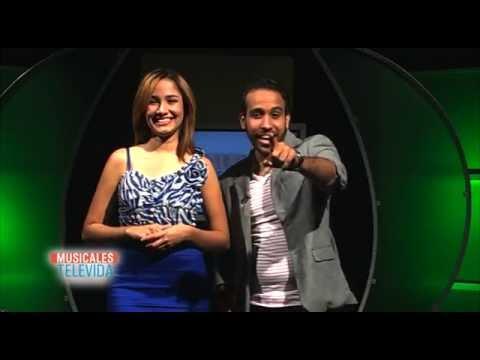 Musicales Televida Promo Expectativa Viernes 8:00 Pm, Televida.