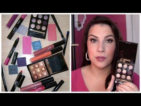Mark Makeup Reviews!