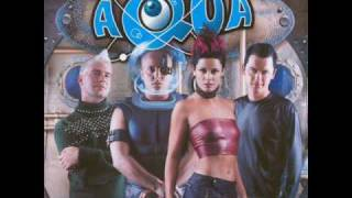 Watch Aqua Back From Mars video