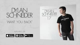 Dylan Schneider Want You Back