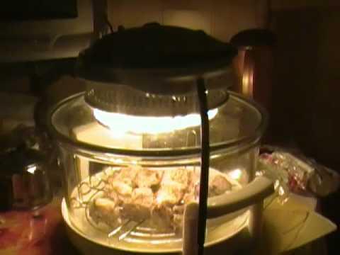 Рецепт приготовления шашлыков в аэрогриле