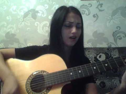 Песня под гитару солнышко ты моё ясное скачать
