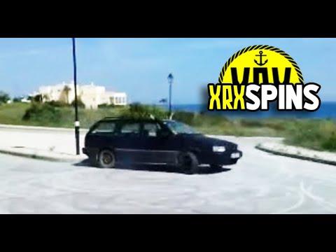 Oldschool Spins