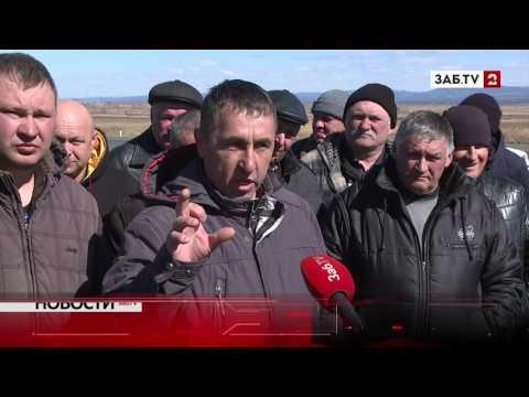 Дагестанский дальнобойщик сравнил российскую трассу с лавашем