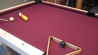 Pool Trick Shots #1