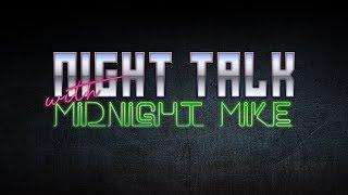 NIGHT TALK LIVE - Cryptozoological News | UK Bigfoot | China Lake Monster part 2